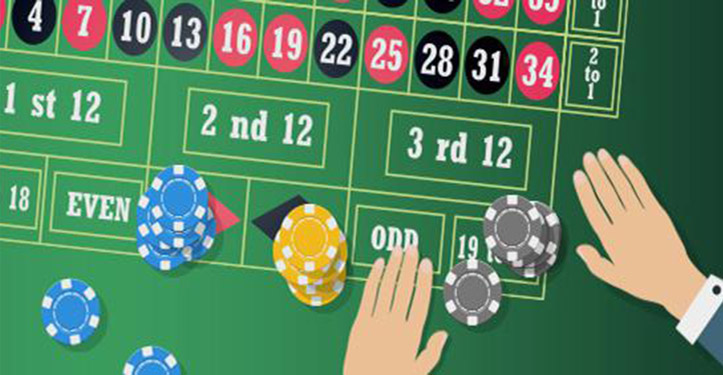 What Are Roulette Best Bets?