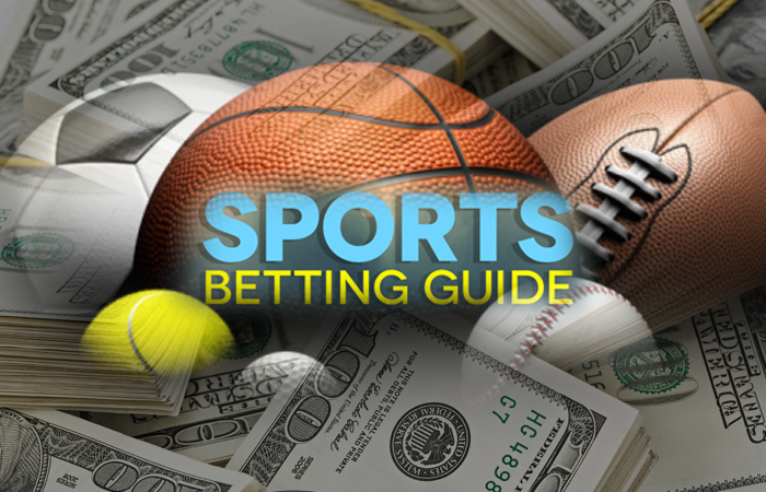 A Guide to Betting on Sports
