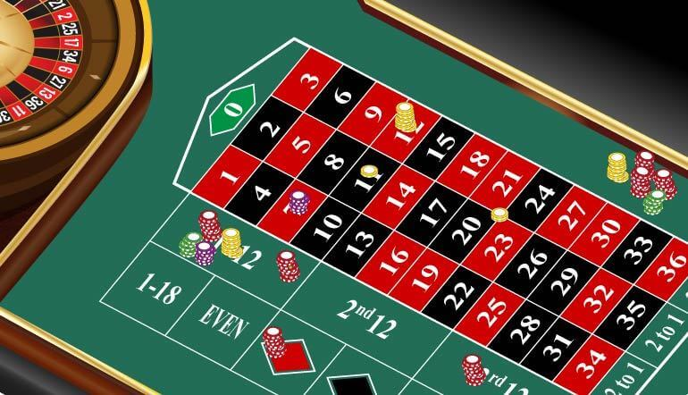 Roulette Best Bets – How To Win With Roulette Best Bets
