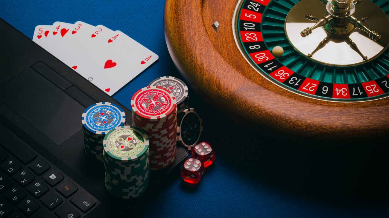 Online Roulette: The Easy Way to Win Money