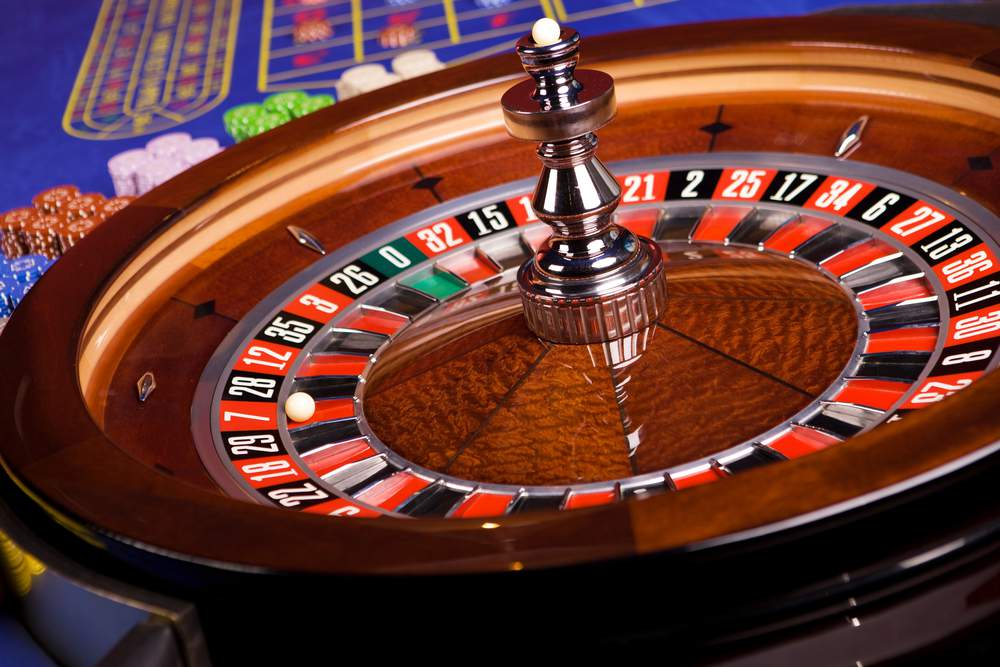 Roulette Strategy – A Guide to Win Every Time You Play Roulette