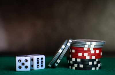 Which Forms Of Gambling Have Become Most Popular Online In 2021?