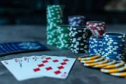 Poker – Learning To Play