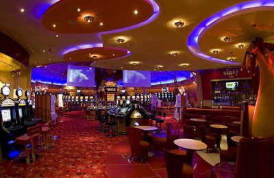 Casinos in Italy – An Introduction to Italian Casinos