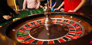 Playing Roulette With The Euro, American And British English Layouts